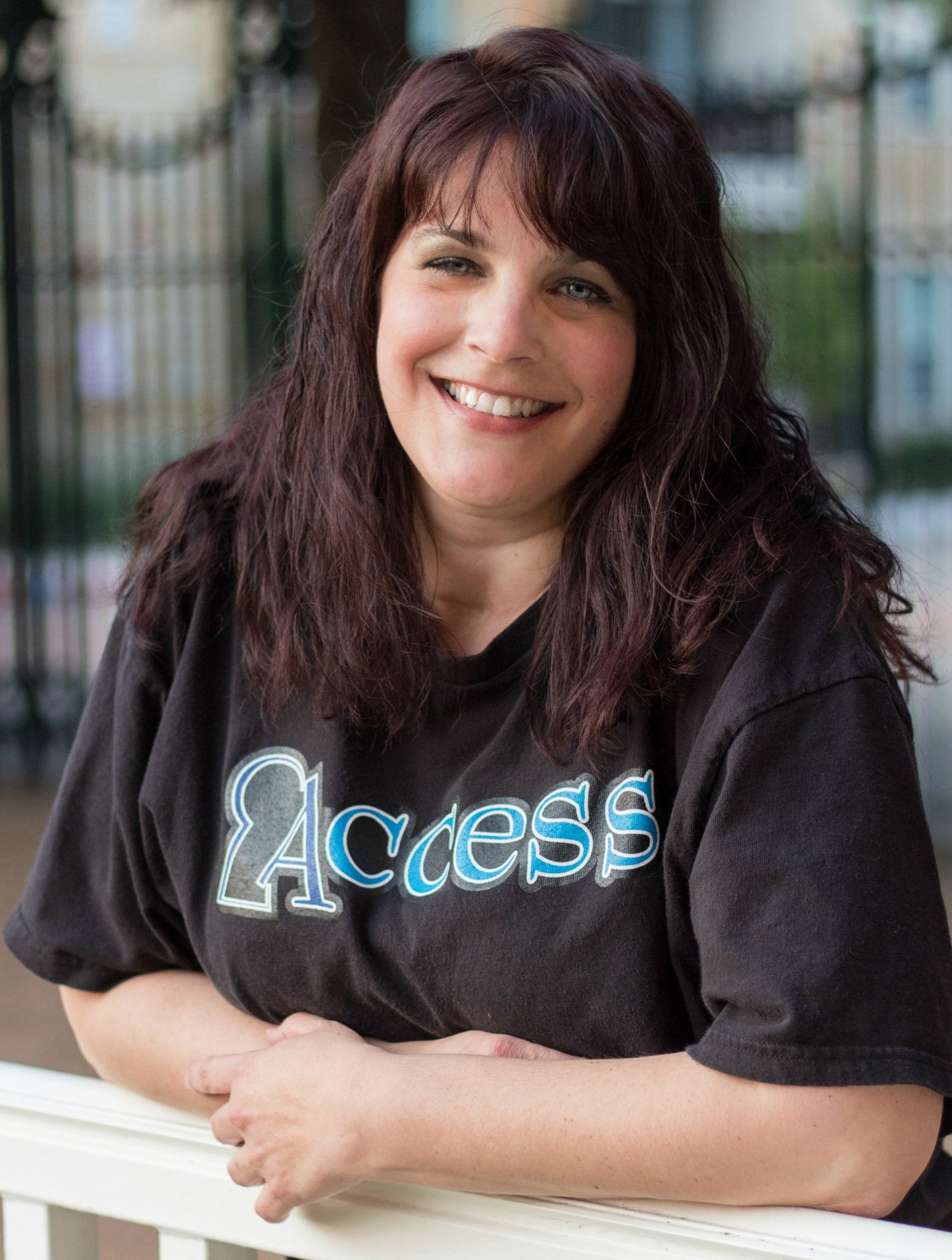 Stephanie Mcgill - Access Counseling Group