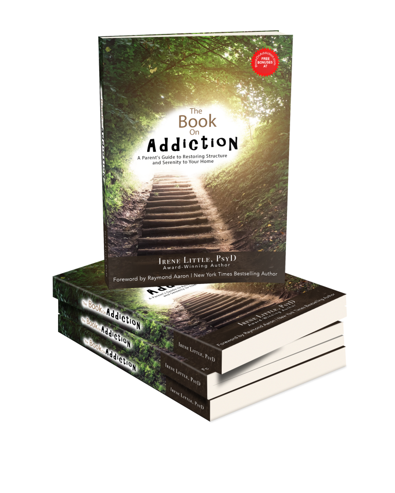the book on addiction